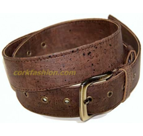 Cork Belt (model RC-GL0104001031) from the manufacturer Robcork in category Corkfashion